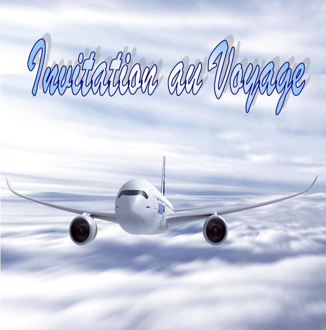 Invitation Au Voyage with adorable invitations sample
